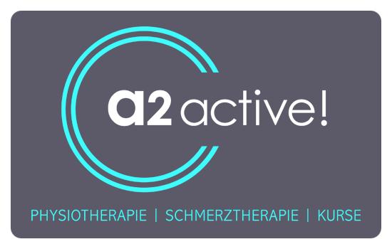 Logo a2 active!