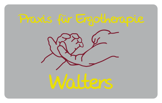 Logo Ergotherapie Ina Walters